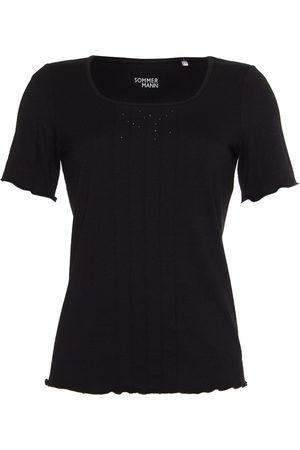 Sommermann Dames Korte mouw - T-shirt 500231