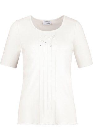 Sommermann T-shirt Ecru 500231