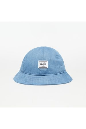 Herschel Mutsen - Beanie Henderson Light Wash Denim