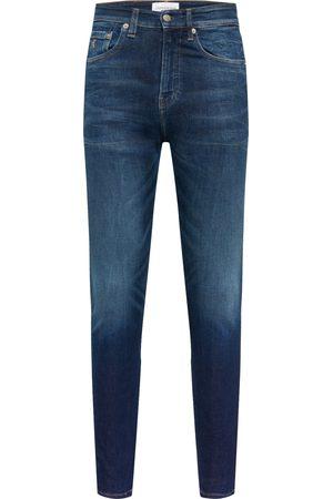 Calvin Klein Jeans Heren Skinny - Jeans