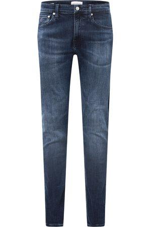 Calvin Klein Heren Slim - Jeans