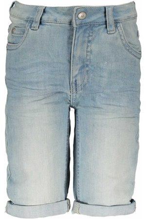Moodstreet Jongens Bermuda - Maat 116 - - Jeans