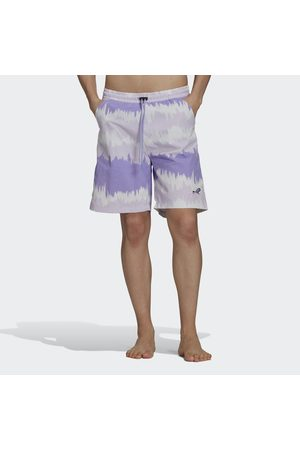 adidas Adventure Archive Printed Woven Short