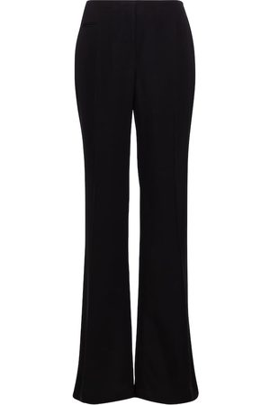 Tom Ford Mid-rise flared pants
