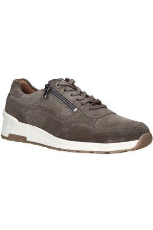 Waldläufer Heren Sneakers - Waldläufer 734007 wijdte H