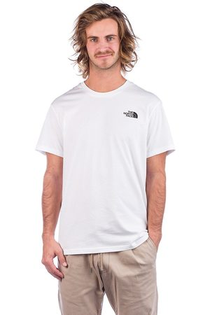 The North Face Heren Korte mouw - Simple Dome T-Shirt