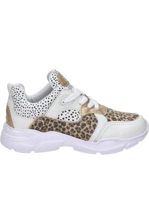 Nelson Meisjes Sneakers - Dad sneakers