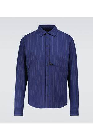 Sease Heren Donsjassen & Gewatteerde jassen - Gate padded jacket