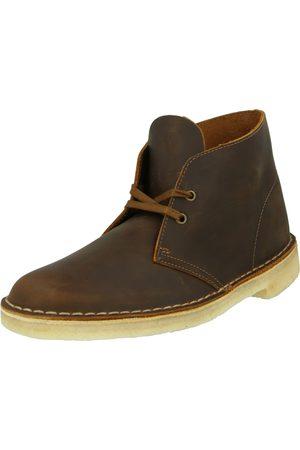 Clarks Heren Veterlaarzen - Chukka Boots 'Desert