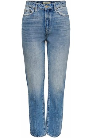 Only Dames Straight - Jeans 'Fine