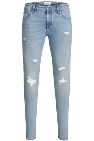 Jack & Jones Heren Skinny - Tom Original Na 411 Skinny Jeans Heren