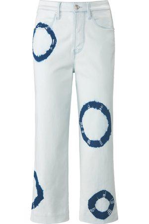 MAC DAYDREAM Dames Culottes - Jeans-culotte Daydream model Space Van
