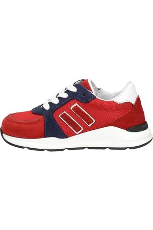 KEQ Sneakers Laag