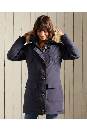 Superdry Dames Parka's - Rookie Down parka