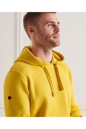 Superdry Heren Truien - Essential hoodie van biologisch katoen