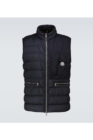 Moncler Capy padded gilet