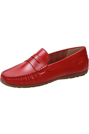 Sioux Dames Loafers - Instappers