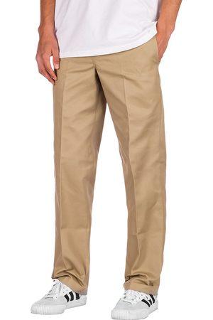 Dickies Heren Chino's - Slim Straight Work Pants