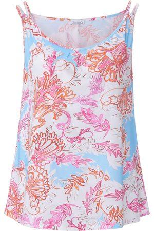 Charmor Dames Pyjama's - Pyjama 100% katoen print Van