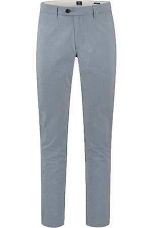 Dstrezzed Fonda Chino Pants Dobby Check 501490/628