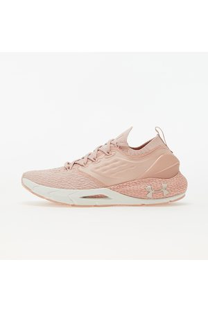 Under Armour W HOVR Phantom 2 Particle Pink/ White/ Particle Pink