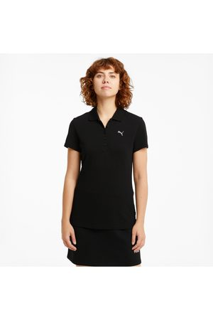 PUMA Dames Poloshirts - Essentials poloshirt dames, , Maat L |