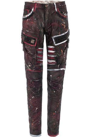 Cipo & Baxx Jeans 'CD636