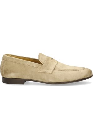 Rossano Bisconti Heren Loafers - 464-04