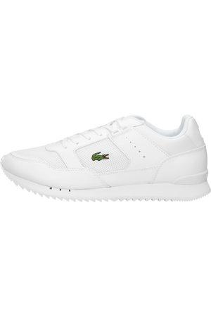 Lacoste Heren Lage schoenen - Partner Piste