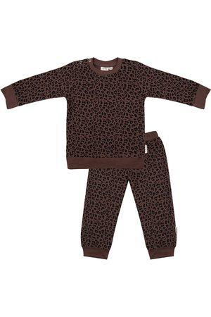 Little Indians Babykleding Pyjamas Waffle