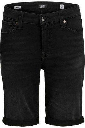 Jack & Jones Jongens Bermuda - Maat 128 - - Jeans