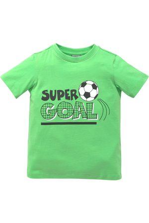 Kidsworld T-shirt »SUPER GOAL«