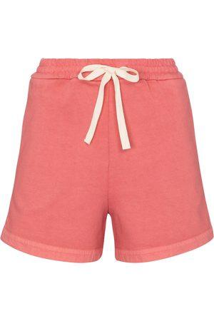 Jil Sander Cotton jersey shorts