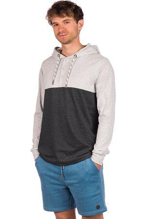 Kazane Heren Lange mouw - Melker Long Sleeve T-Shirt