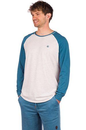 Kazane Heren Lange mouw - Brock Long Sleeve T-Shirt
