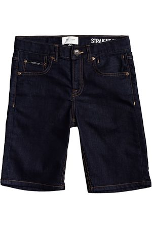 Quiksilver Jongens Shorts - Modern Flave Rinse Shorts