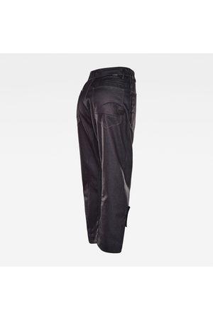 G-Star GSRR C-Staq 3D Boyfriend Crop Jeans