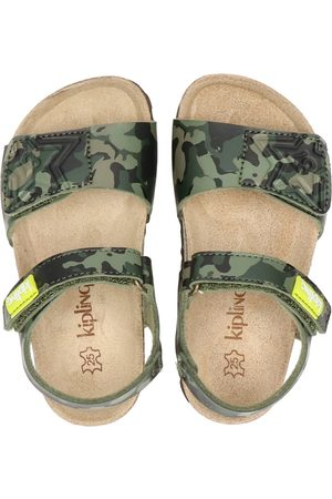 Kipling Jongens Sandalen - Nubbi 3 sandalen
