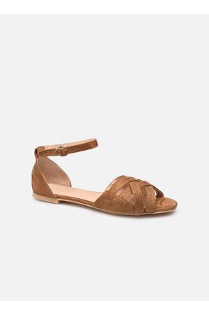 I Love Shoes Dames Sandalen - CAMELEON by