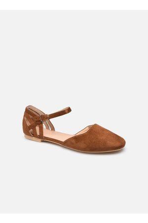 I Love Shoes Dames Sandalen - CAMELIA by
