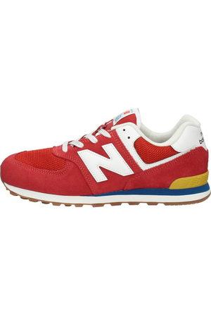 New Balance Jongens Lage schoenen - 574