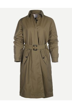 Barbour Dames Trenchcoats - Dames Brunswick Jacket
