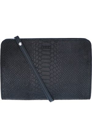 LOULOU Dames Clutches - Clutches Sugar Snake