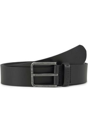 TOM TAILOR Heren Riemen - Riem