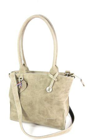 SoDutch Dames Shoppers - Handgemaakte damestas shopper SPESCIAL #10