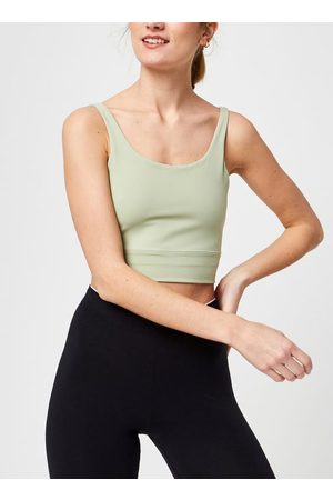 Nike The Yoga Luxe Crop Tank by