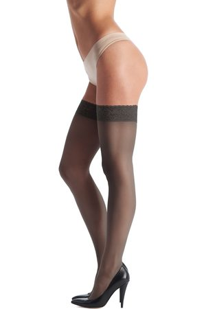 Oroblu Dames Panty's & Maillots - Stay-ups bas chic up 15 II