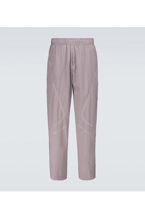 A-cold-wall* Welded technical pants