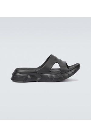 Givenchy Heren Sandalen - Marshmallow rubber sandals