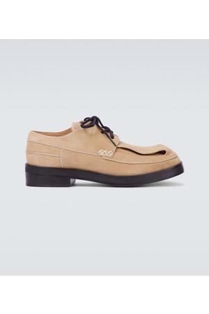 J.W.Anderson Heren Veterschoenen - Loop Derby shoes